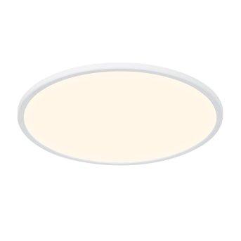 Nordlux OJA Deckenleuchte LED Weiß, 1-flammig