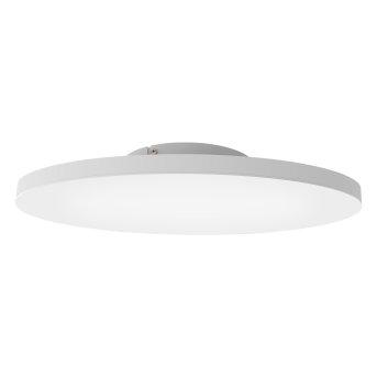 Eglo TURCONA Deckenleuchte LED Weiß, 1-flammig, Farbwechsler