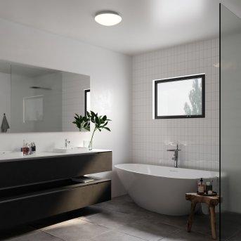 Nordlux MONTONE Deckenleuchte LED Weiß, 1-flammig