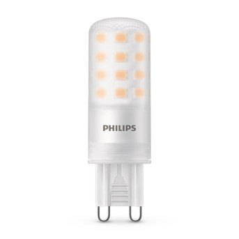Philips LED G9 40 Watt 2700 Kelvin 400 Lumen