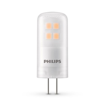 Philips LED G4 2,7 Watt 2700 Kelvin 315 Lumen