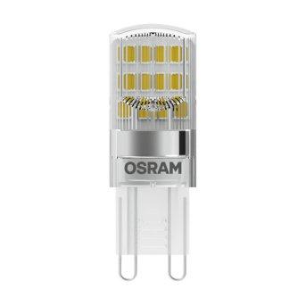 Osram LED G9 1,9 Watt 2700 Kelvin 200 Lumen