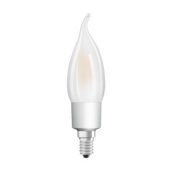 Osram LED E14 5 Watt 2700 Kelvin 470 Lumen