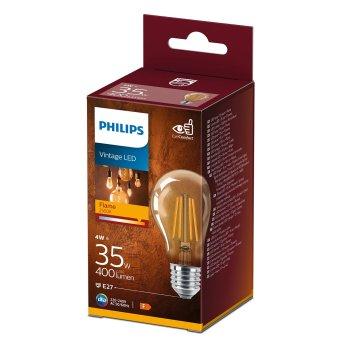 Philips LED E27 4 Watt 2500 Kelvin 400 Lumen