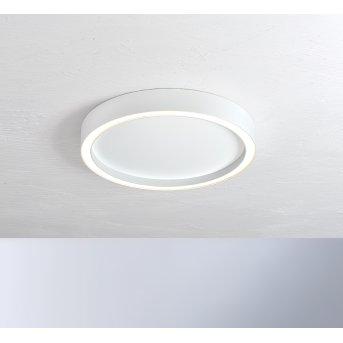 Bopp Leuchten AURA Deckenleuchte LED Weiß, 1-flammig