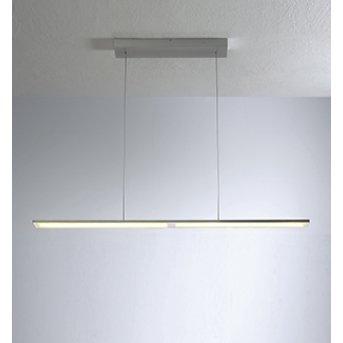 Bopp Leuchten FLY Pendelleuchte LED Silber, 1-flammig