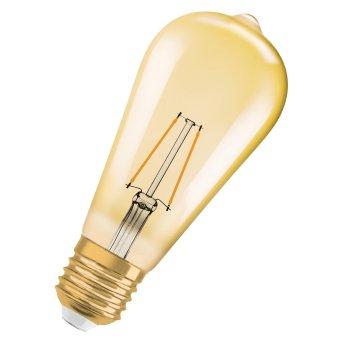Osram Vintage 1906 LED E27 2,5 Watt 2400 Kelvin 220 Lumen