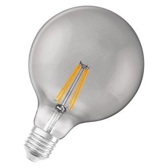 LEDVANCE SMART+ LED E27 6W 2500 Kelvin 540 Lumen