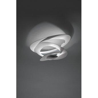 Artemide Pirce Mini Deckenleuchte Weiß, 1-flammig