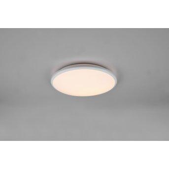 Reality Limbus Deckenleuchte LED Weiß, 1-flammig