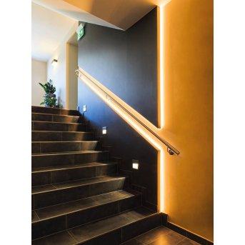 Eglo Leuchten LED STRIPE-Z Streifen Weiß, 1-flammig