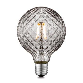 Globo LED E27 4 Watt 2700 Kelvin 230 Lumen