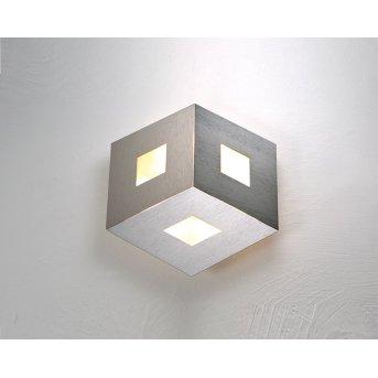 Bopp Leuchten BOX COMFORT Wandleuchte LED Bunt, Aluminium, 3-flammig