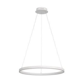 WOFI VAASA Pendelleuchte LED Weiß, 1-flammig