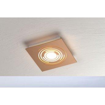 Bopp GALAXY COMFORT Deckenleuchte LED Gold, 1-flammig