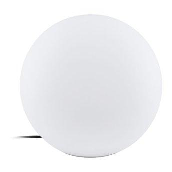 EGLO connect MONTEROLO-C Stehleuchte LED Weiß, 1-flammig