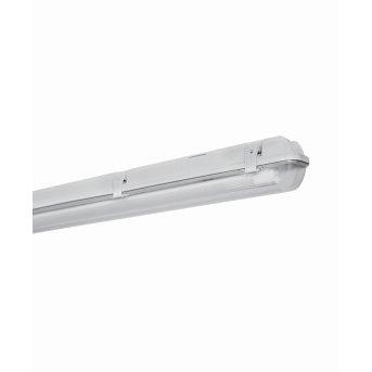 Osram SUBMARINE Deckenleuchte LED Grau, 1-flammig