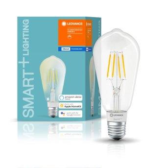 LEDVANCE SMART+ LED E27 5,5 Watt 2700 Kelvin 650 Lumen