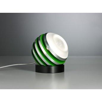 Tecnolumen Bulo Tischleuchte LED Grün, 1-flammig
