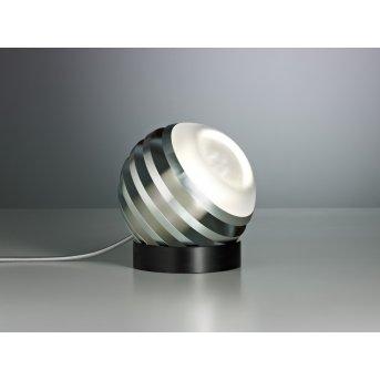 Tecnolumen Bulo Tischleuchte LED Aluminium, 1-flammig