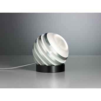 Tecnolumen Bulo Tischleuchte LED Weiß, 1-flammig