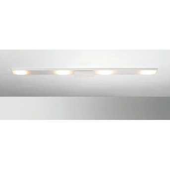 BOPP SLIGHT DECKENLEUCHTE LED Weiß, 4-flammig