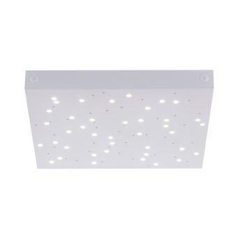 Paul Neuhaus Q-UNIVERSE Deckenleuchte LED Weiß, 1-flammig, Farbwechsler