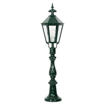 KS Verlichting Oxford Wegeleuchte Grün, 1-flammig