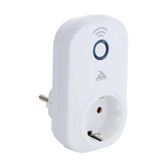 Eglo CONNECT PLUG PLUS Stecker Weiß, 1-flammig