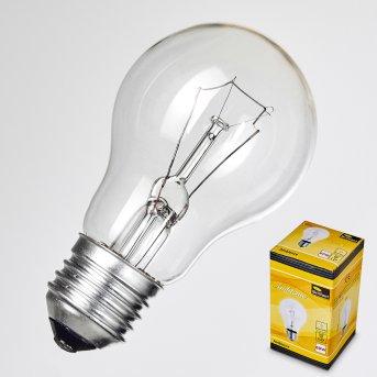 Glühbirne Ambiance Warm White E27 60 Watt 662 Lumen
