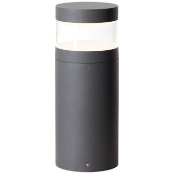 AEG Lydon Außensockelleuchte LED Anthrazit, 1-flammig