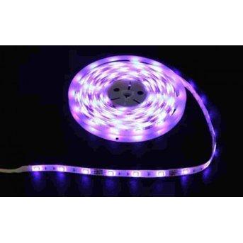Globo Band LED, 90-flammig, Farbwechsler
