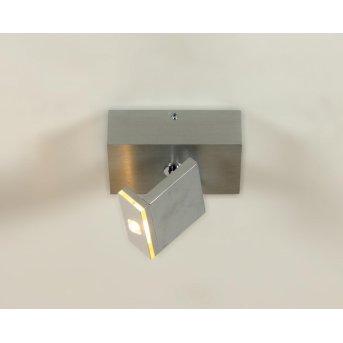 Bopp Leuchten Elle LED Deckenspot Chrom, Aluminium, 1-flammig