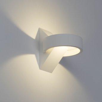 AEG Yul Wandleuchte LED Weiß, 1-flammig