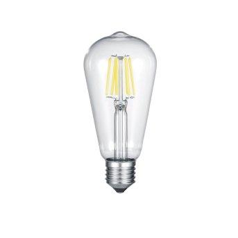 Trio Leuchten LED E27 6 Watt 3000 Kelvin 600 Lumen