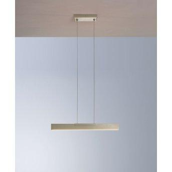 Bopp NANO Pendelleuchte LED Beige, 1-flammig