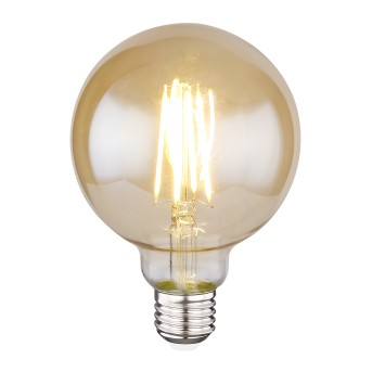 Globo LED E27 7 Watt 2700 Kelvin 670 Lumen