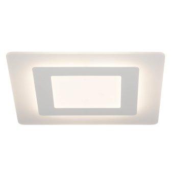 AEG Xenos Deckenleuchte LED Weiß, 1-flammig